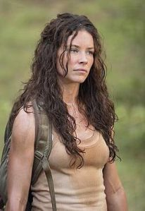 Kate from Lost.Image from Google