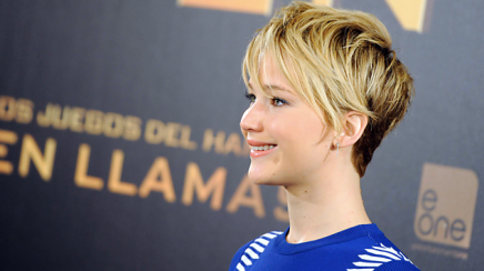 An Open Letter to Jennifer Lawrence (from a concerned fellow 23-year-old)