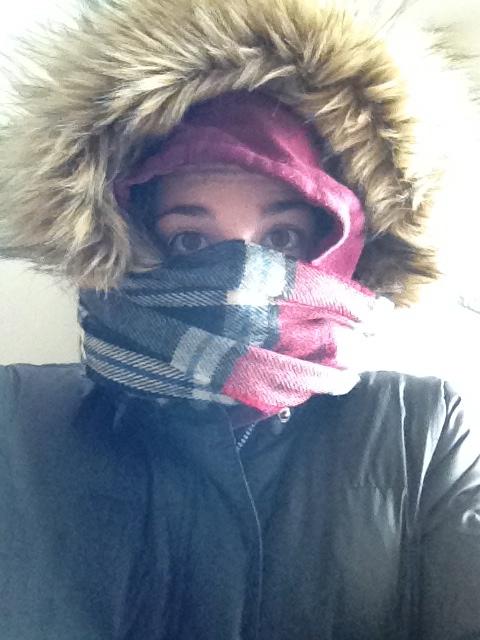 Winter was no joke.