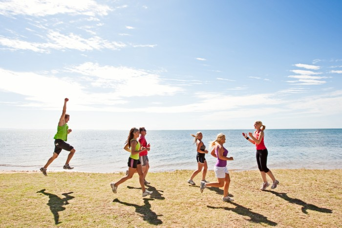How to Really Achieve the Perfect 'BeachBody'