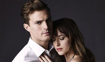 The Fifty Shades of Grey Trailer Didn't Turn MeOn