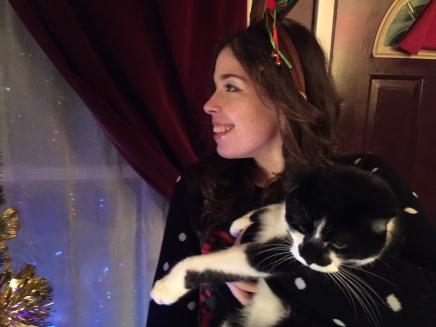 Merry Christmas from Sass &Balderdash!