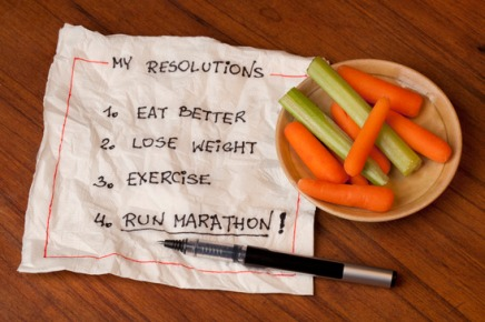 Leave The Gym ResolutionersAlone