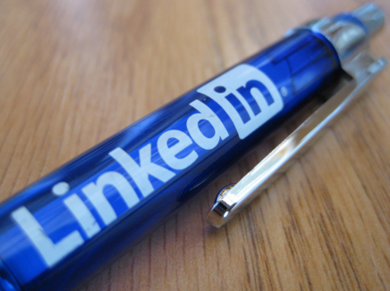 The Real Reasons Why We're UsingLinkedIn
