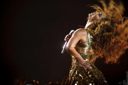 Beyoncé Stole The Idea For 'Single Ladies' from PBS Show'Arthur'