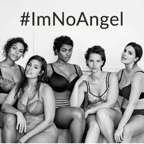 Lane Bryant's #ImNoAngel Campaign Still Misses The Mark