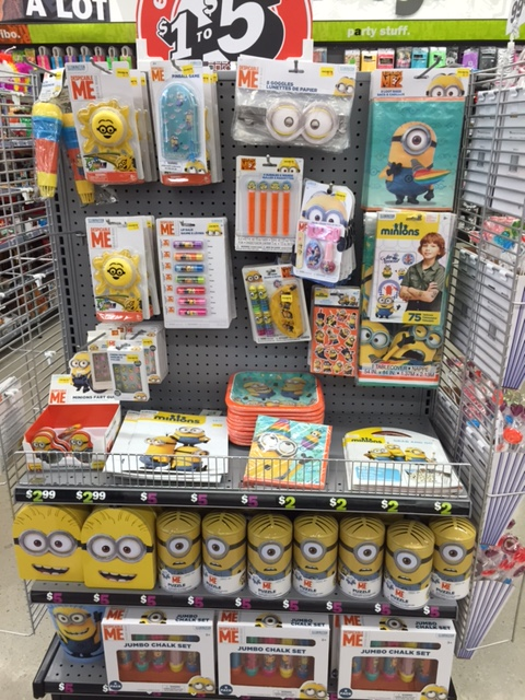 I Can't Pretend Anymore: Minions Are The Absolute Worst