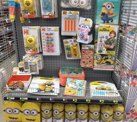 I Can't Pretend Anymore: Minions Are The AbsoluteWorst